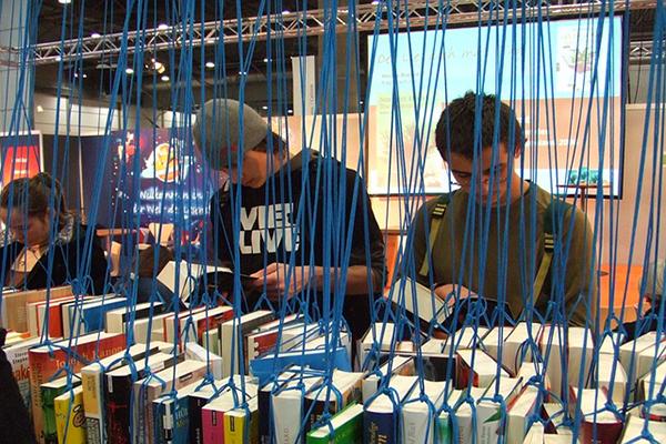 Tendencias en LIJ: los tips de la Feria del Libro de Frankfurt