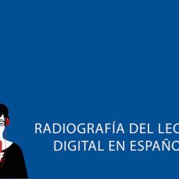 Evolución del perfil del lector digital en español