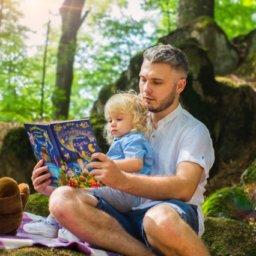 Hacer lectores de por vida