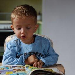 Leer cómics mejora la actividad cerebral