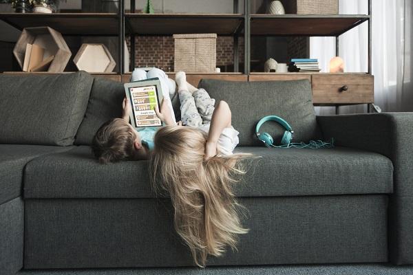 Ebooks animados y su eficacia para aprender a leer