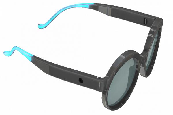 Gafas inteligentes para ayudar a niños y niñas con dislexia