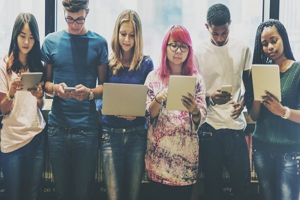 Lectura social para el fomento de la lectura entre los jóvenes