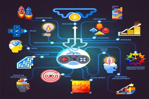 Realidad aumentada y gamificación en las nuevas metodologías de estudio