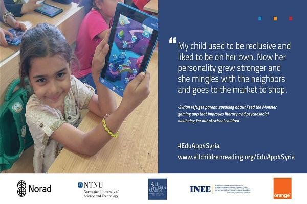 All Children Reading. Un desafío lector para países en desarrollo