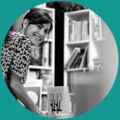 ELISA YUSTE - Dirección de Proyectos Digitales