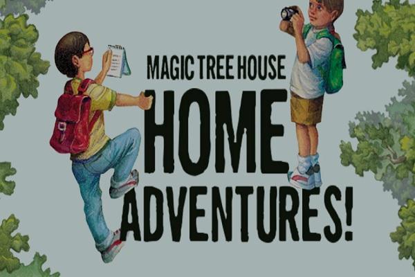 """La autora de """"La casa del árbol"""" estrena web de contenidos educativos"""