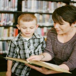 Los niños prefieren las historias que responden a sus preguntas