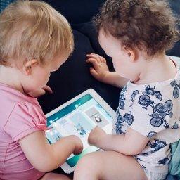 Estudiar el cerebro en desarrollo para comprender un futuro comportamiento lector