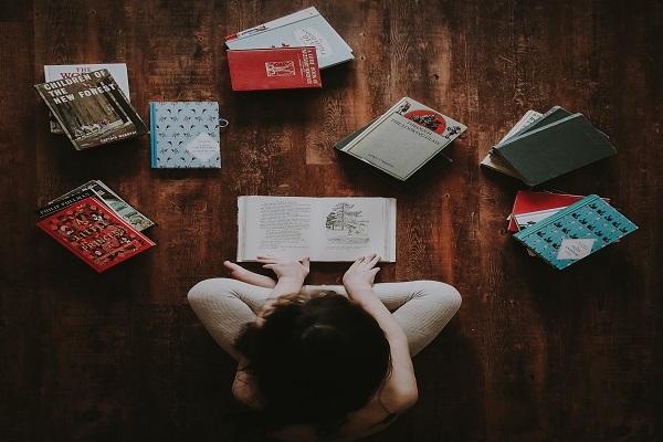 Los niños que poseen libros tienen más probabilidades de ser lectores competentes