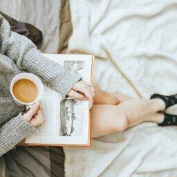 Beneficios de la lectura sobre la salud y el bienestar de las personas