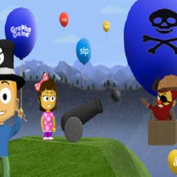GraphoGame, un eficaz juego educativo de lectura