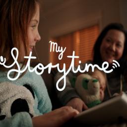 My Storytime, una app para que las familias graben cuentos reproducibles en altavoces inteligentes