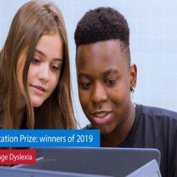 Premios TIC UNESCO 2019 por el uso de inteligencia artificial en educación