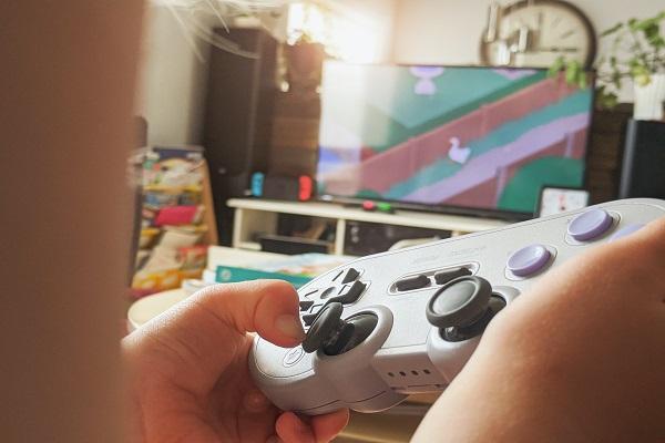 Los videojuegos pueden mejorar las habilidades lectoras de niños y jóvenes