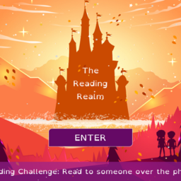 The Reading Realm, una app que promueve la lectura por placer