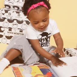 Woke Babies. Libros inclusivos por suscripción