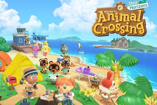 Animal Crossing o cómo promocionar un libro dentro de un videojuego