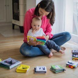 No todo es tener libros en casa para mejorar el rendimiento de los niños