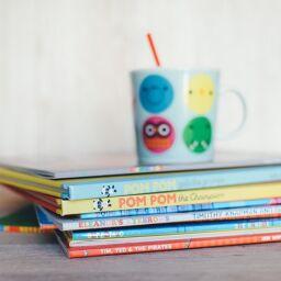 Aumenta la producción de libros infantiles y juveniles