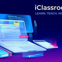 iClassroom, un aula virtual a modo de red social