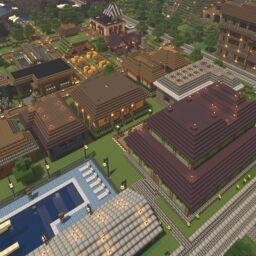 Minecraft en los museos para gamificar las experiencias de aprendizaje