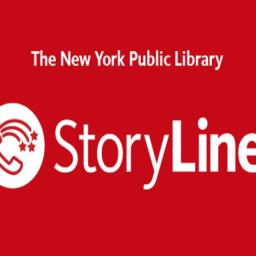 Cuentos por teléfono en la Biblioteca Pública de Nueva York