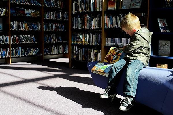 Postgrado en bibliotecas escolares en la UNED