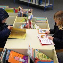 Convierte tu biblioteca en un BiblioLAB