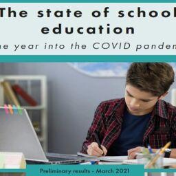Aumento significativo de las tasas de graduación en España