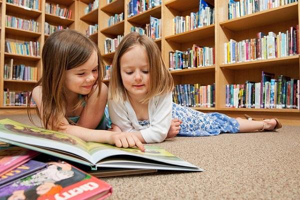 El ejemplo de Finlandia en el fomento de la lectura