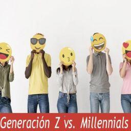 La Generación Z es la mayor usuaria de redes sociales