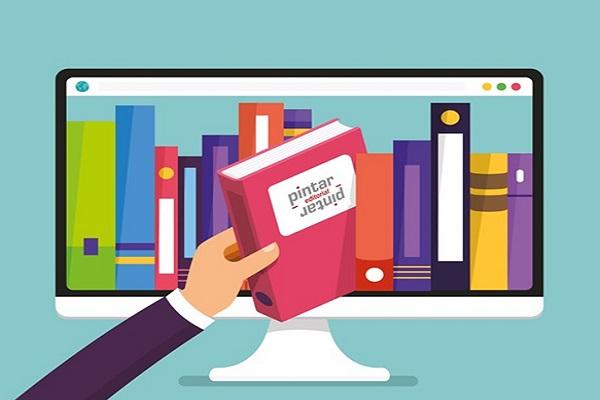 Nubeteca Pintar-Pintar, libros digitales con tarifa plana