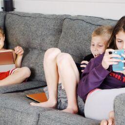 Crece el uso de apps y redes sociales en tiempos de pandemia