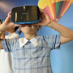 Recursos de realidad virtual en el aula