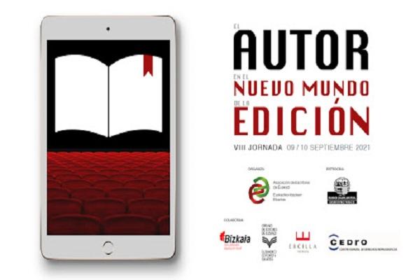 VIII Jornada Autor21 en el mundo de la edición