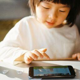 La importancia de las habilidades de alfabetización digital de los niños
