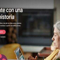 Nextory, audiolibros, ebooks y revistas en una sola app